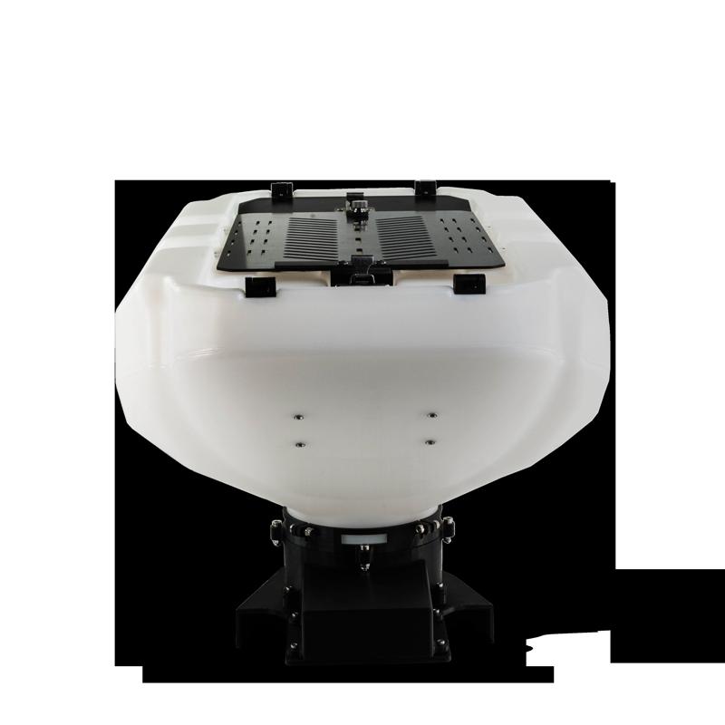 Drone Spreader
