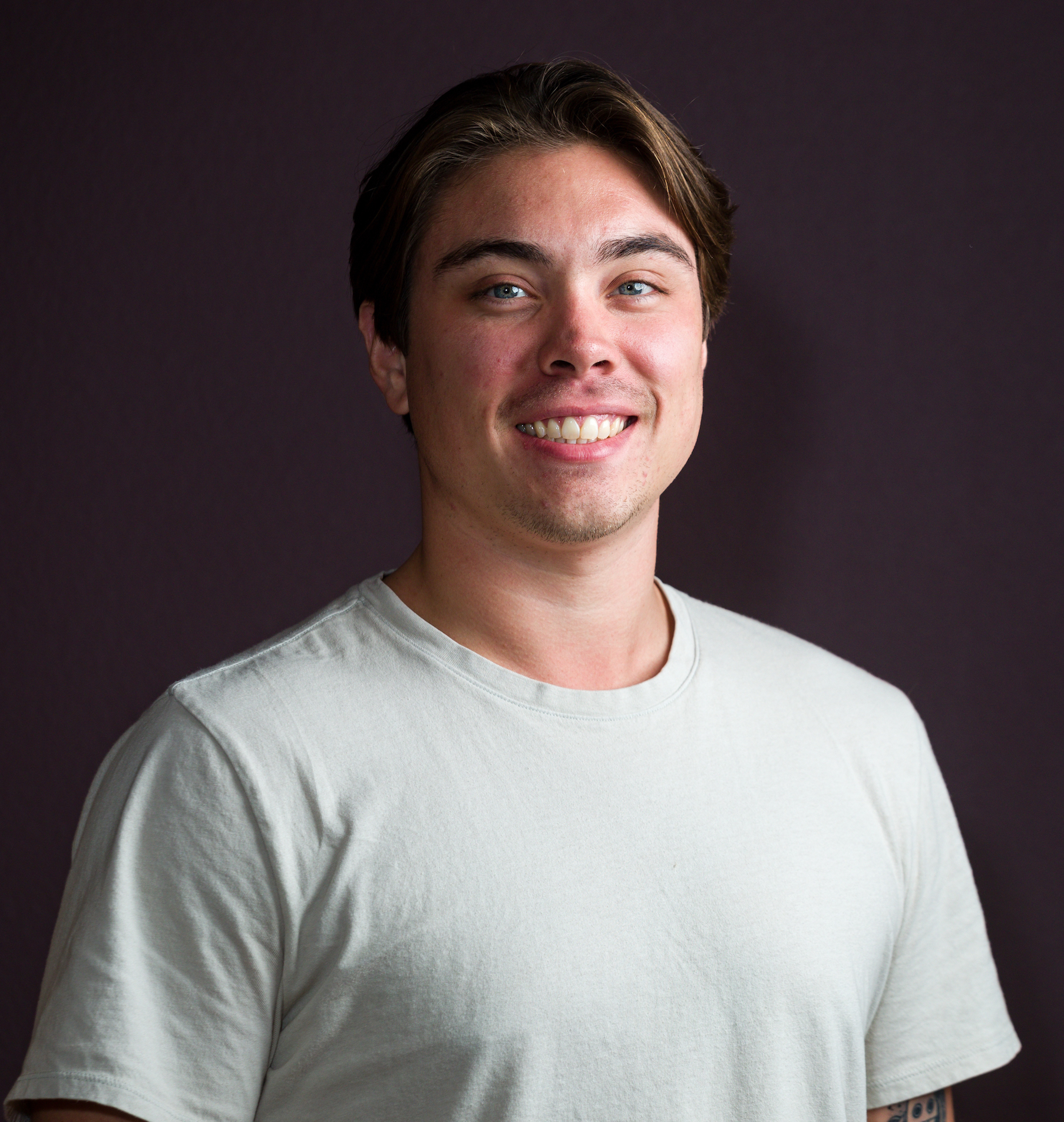 Qcue employee headshot