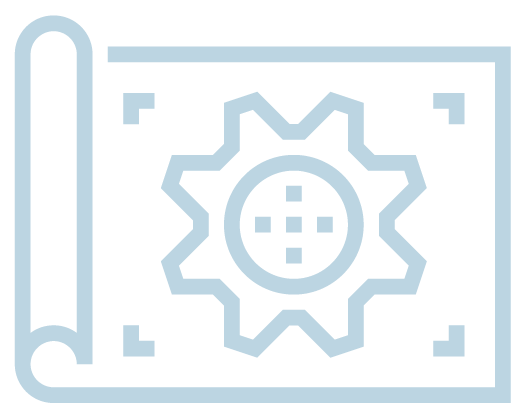 Orion design & prototyping services icon