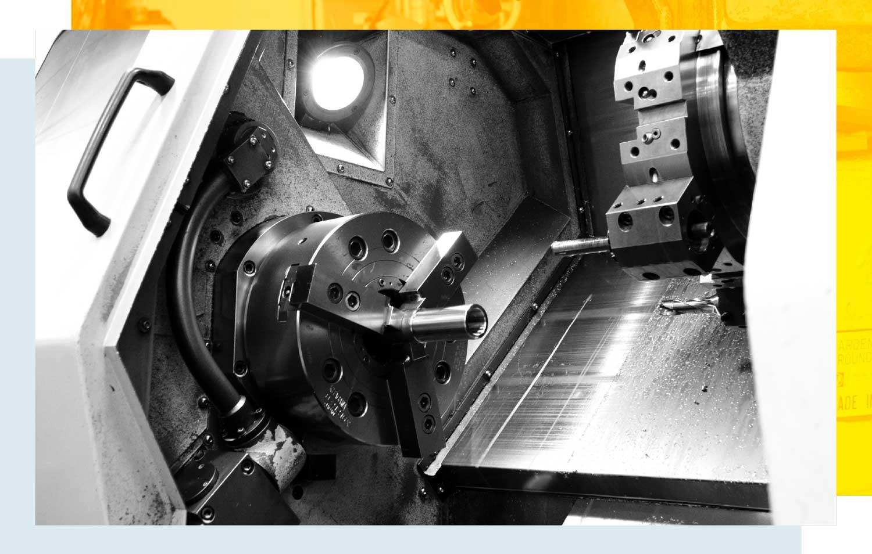 Orion Machining & Design CNC