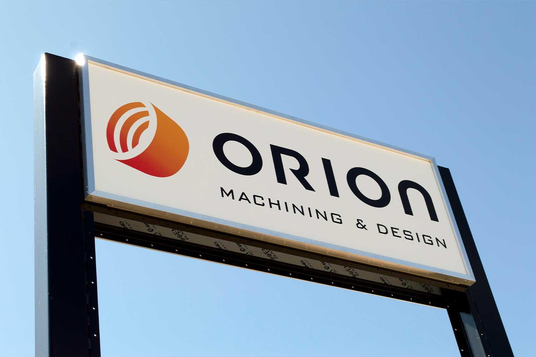 Orion Machining & Design