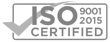 Orion Machining & Design ISO certified