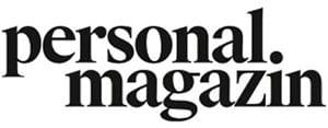 personal magazin logo