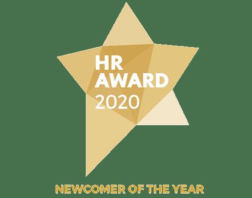 hr award logo