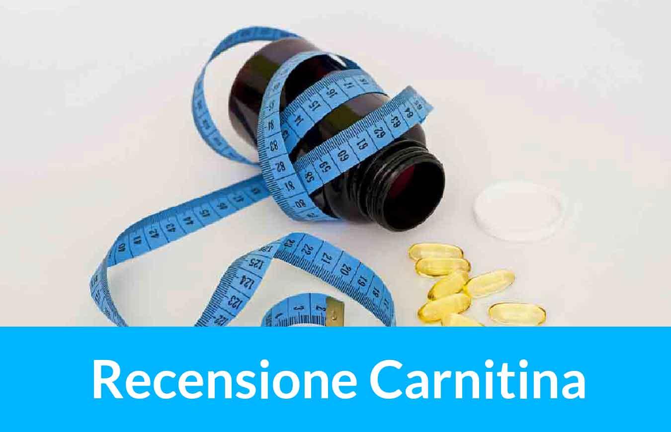 foto della Carnitina