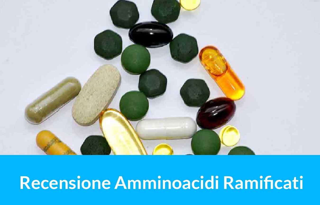 degli Aminoacidi Ramificati