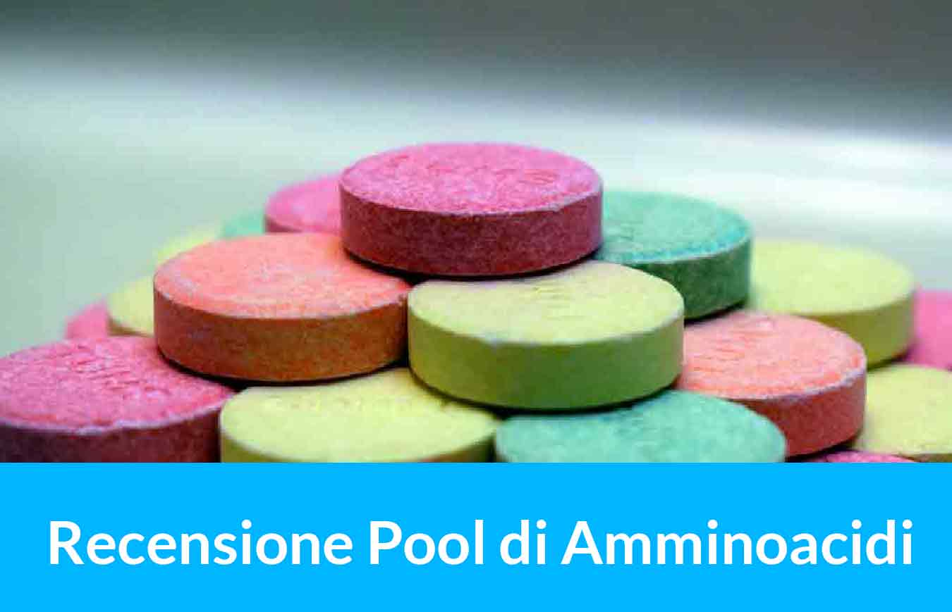 Pool di Aminoacidi