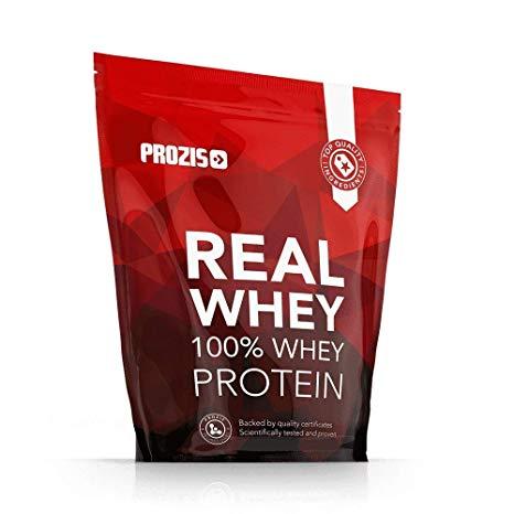 busta di proteine prozis