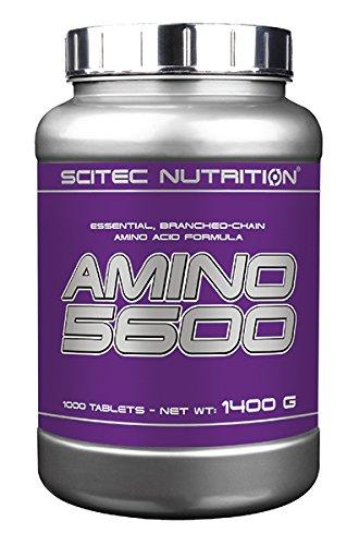"""Risultato immagini per Scitec Nutrition Amino 5600"""""""