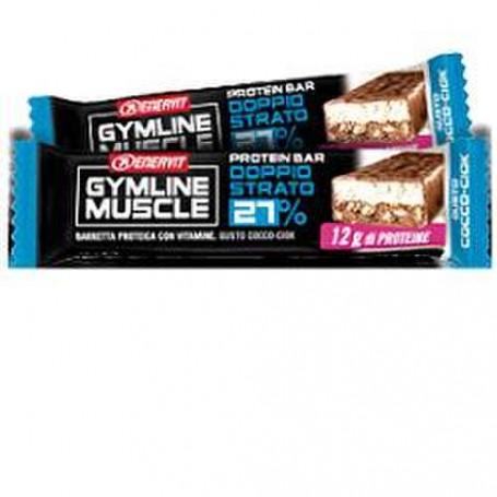 """Risultato immagini per Enervit Gymline Muscle protein"""""""