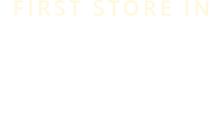 First Store In Hacienda