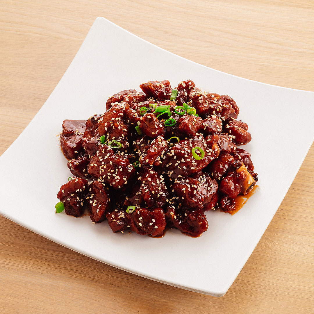 House Sweet & Sour Pork