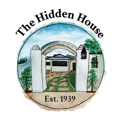 Hidden House Logo