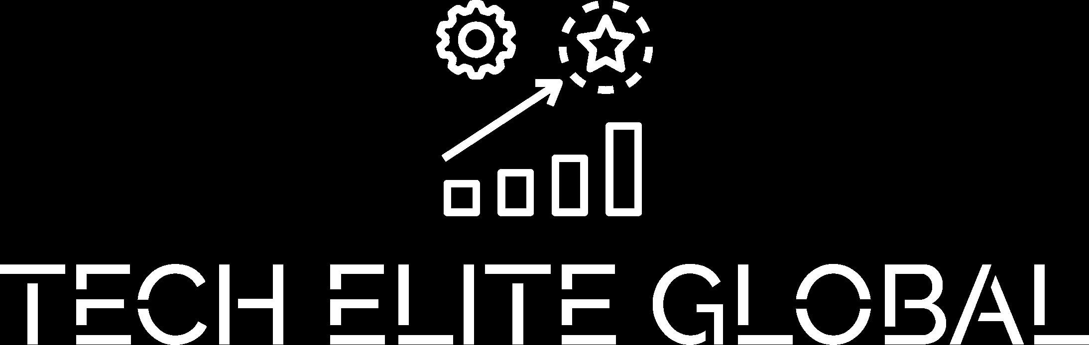 We Love Tech Elite Global!