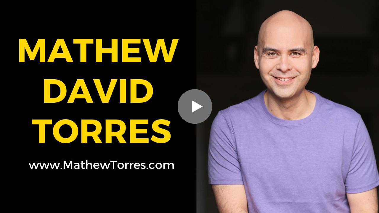 Mathew David Torres - Reel