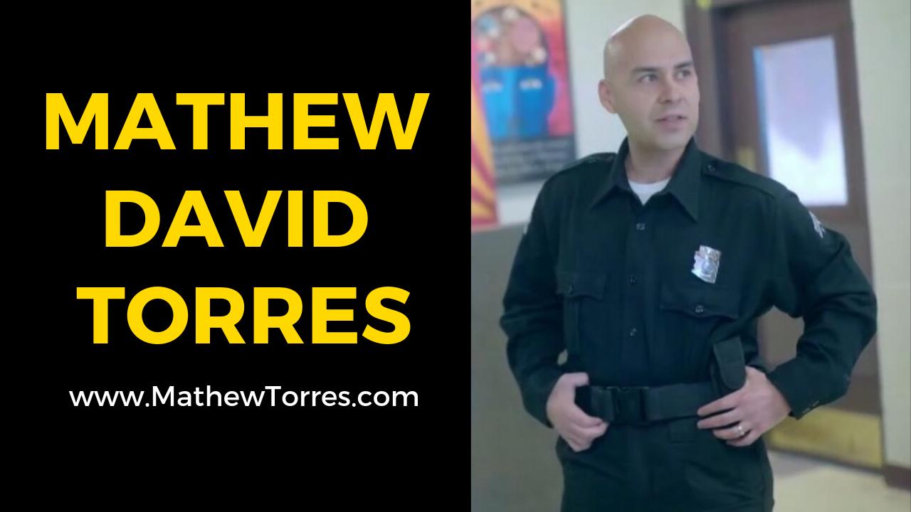Mathew David Torres - John Light clip