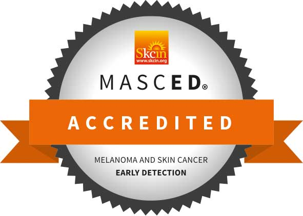 masced accredited