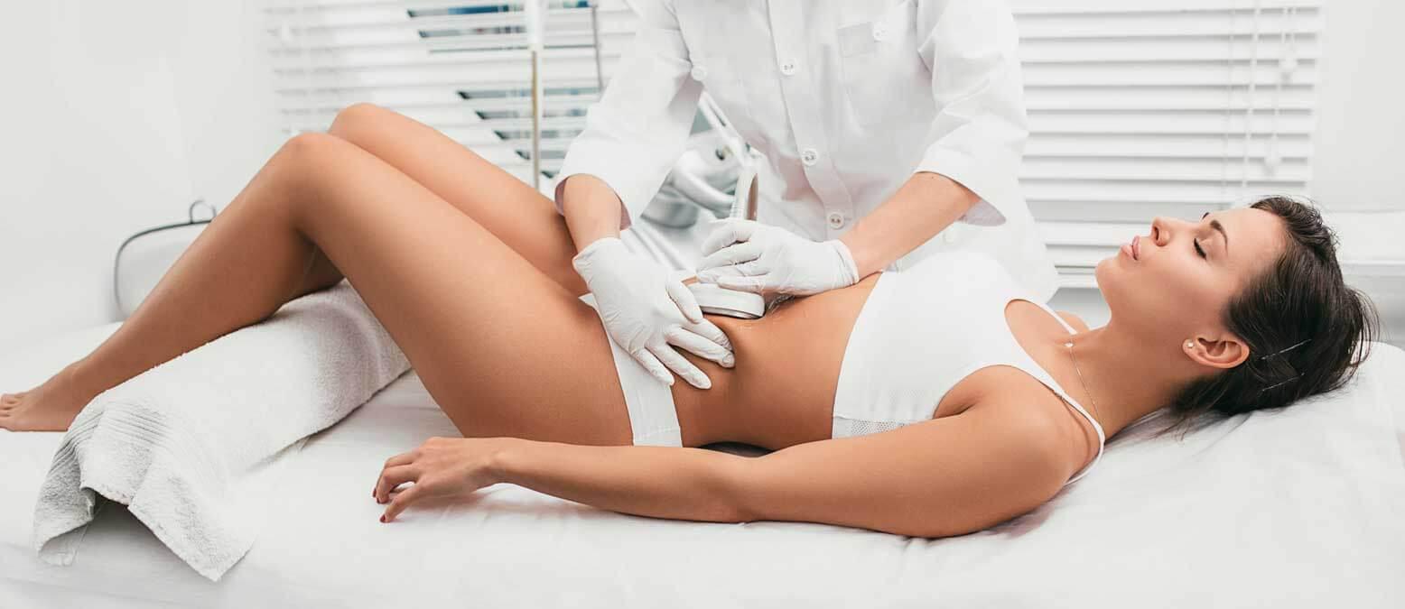 Ultrasound Cavitation