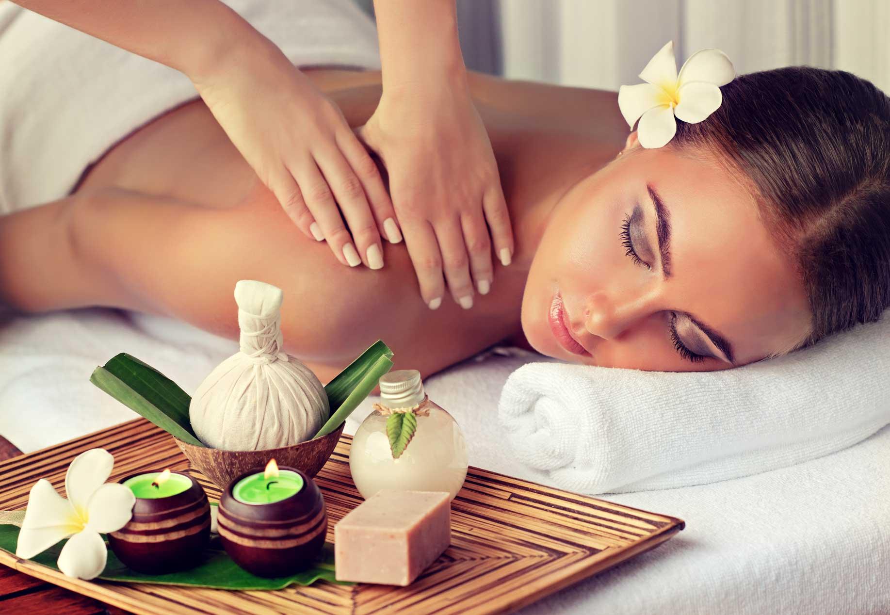 Female Massages