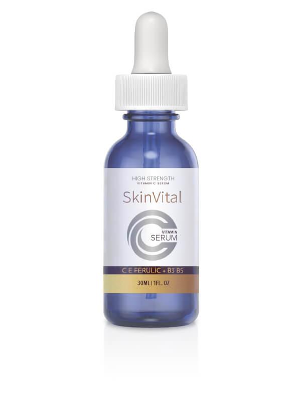 SkinVital® C E Ferulic + B3 B5