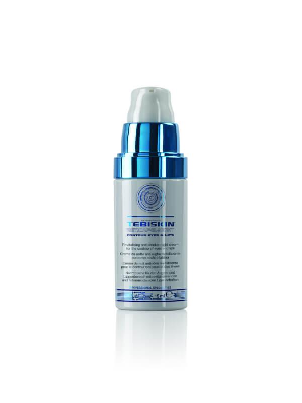 Tebiskin® Reticap Eye & Lip