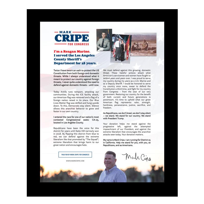 Download Mark Cripe Letter