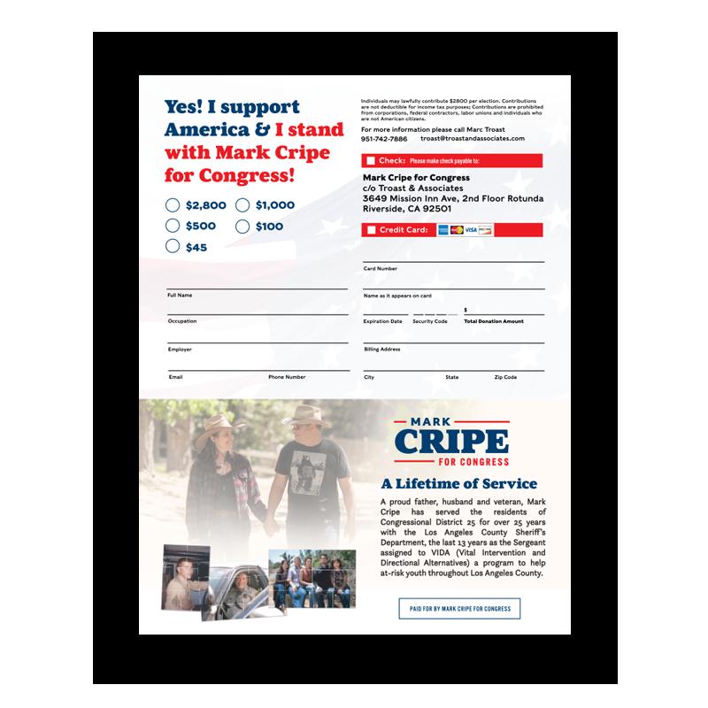 Download Donation Letter