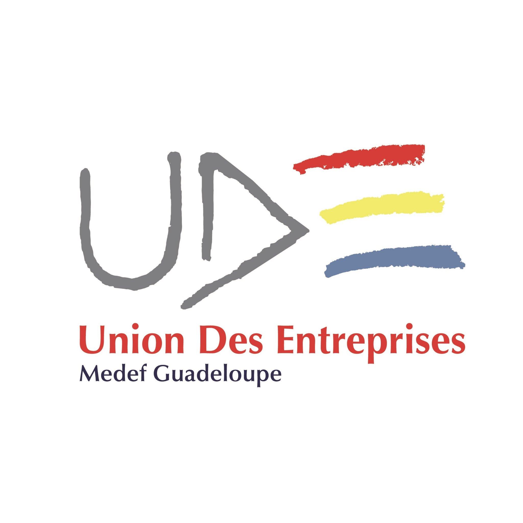 Union des entreprises - MEDEF Guadeloupe