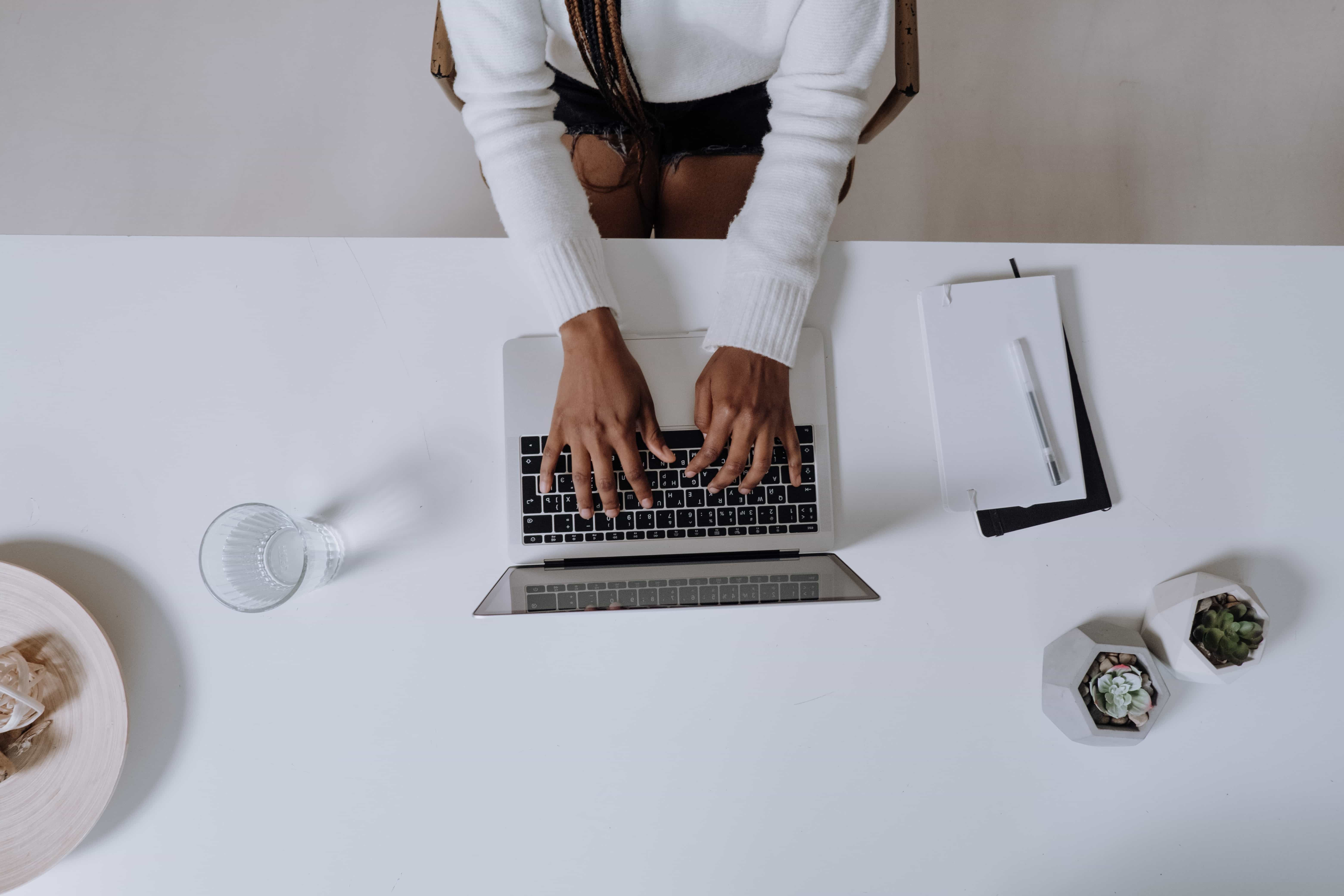 Our Top Tips for Working at Home