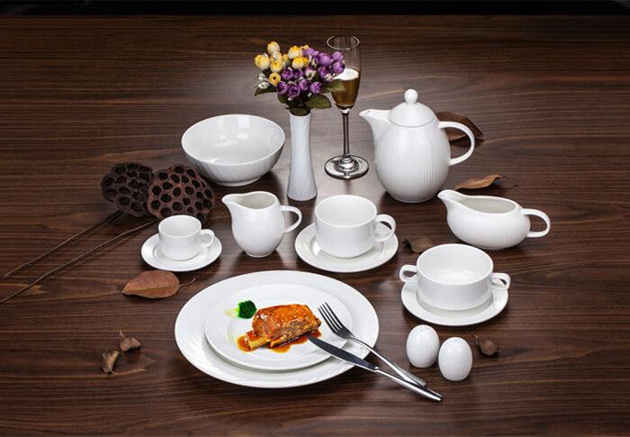 Phoenix Series Tableware