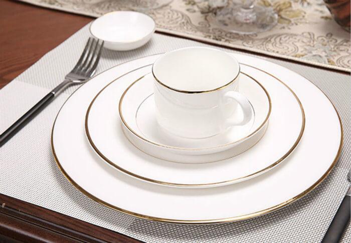 Buffet & Banquet Tableware