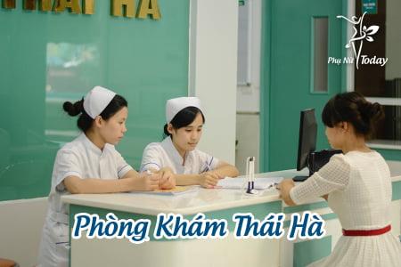 Phòng khám Thái Hà - địa chỉ phá thai uy tín nên tham khảo