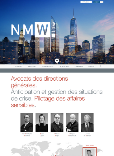 NMW Law