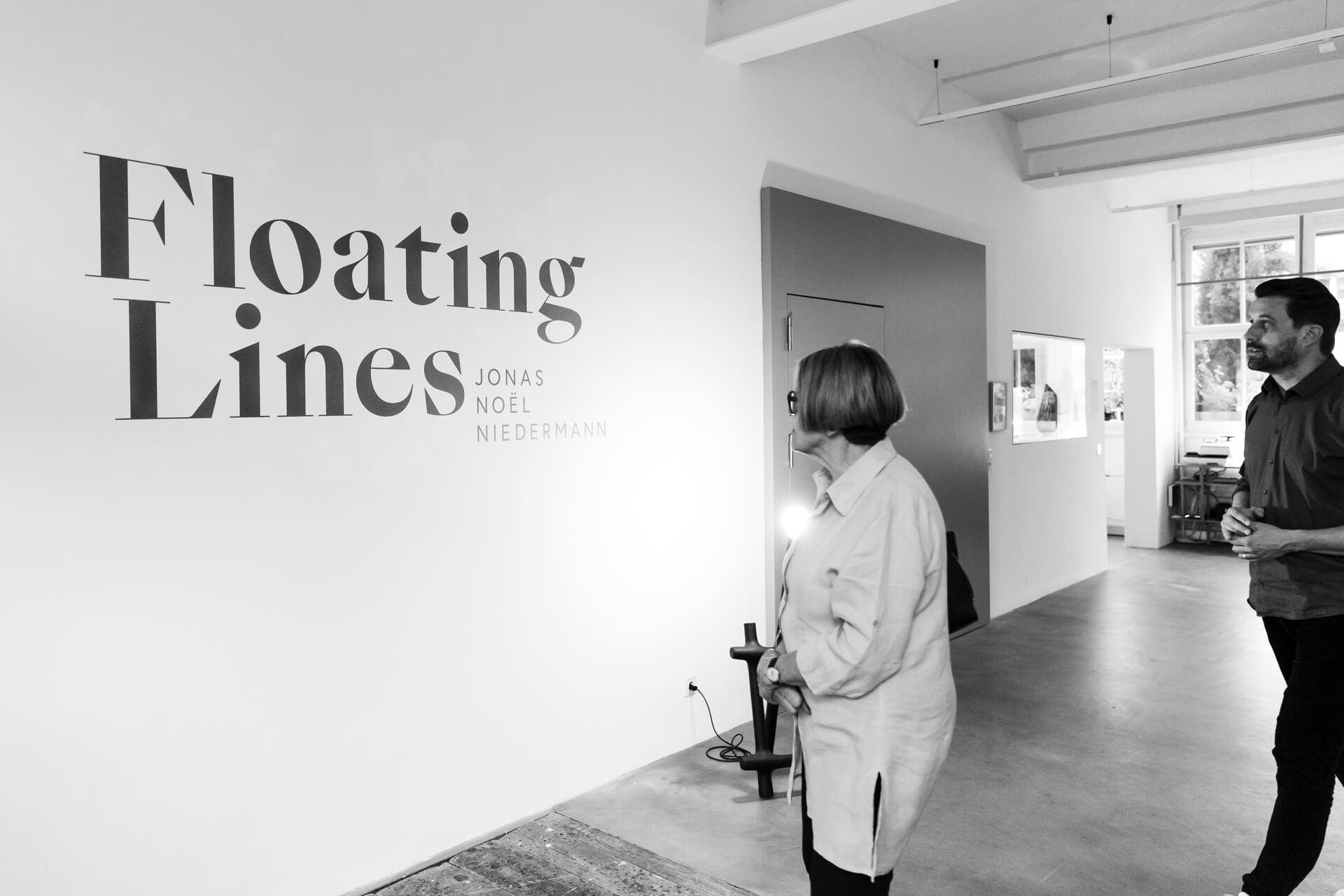 Floating Lines 2018, Jonas Noël Niedermann, Okro Chur, Glaskunst, Suedostschweiz