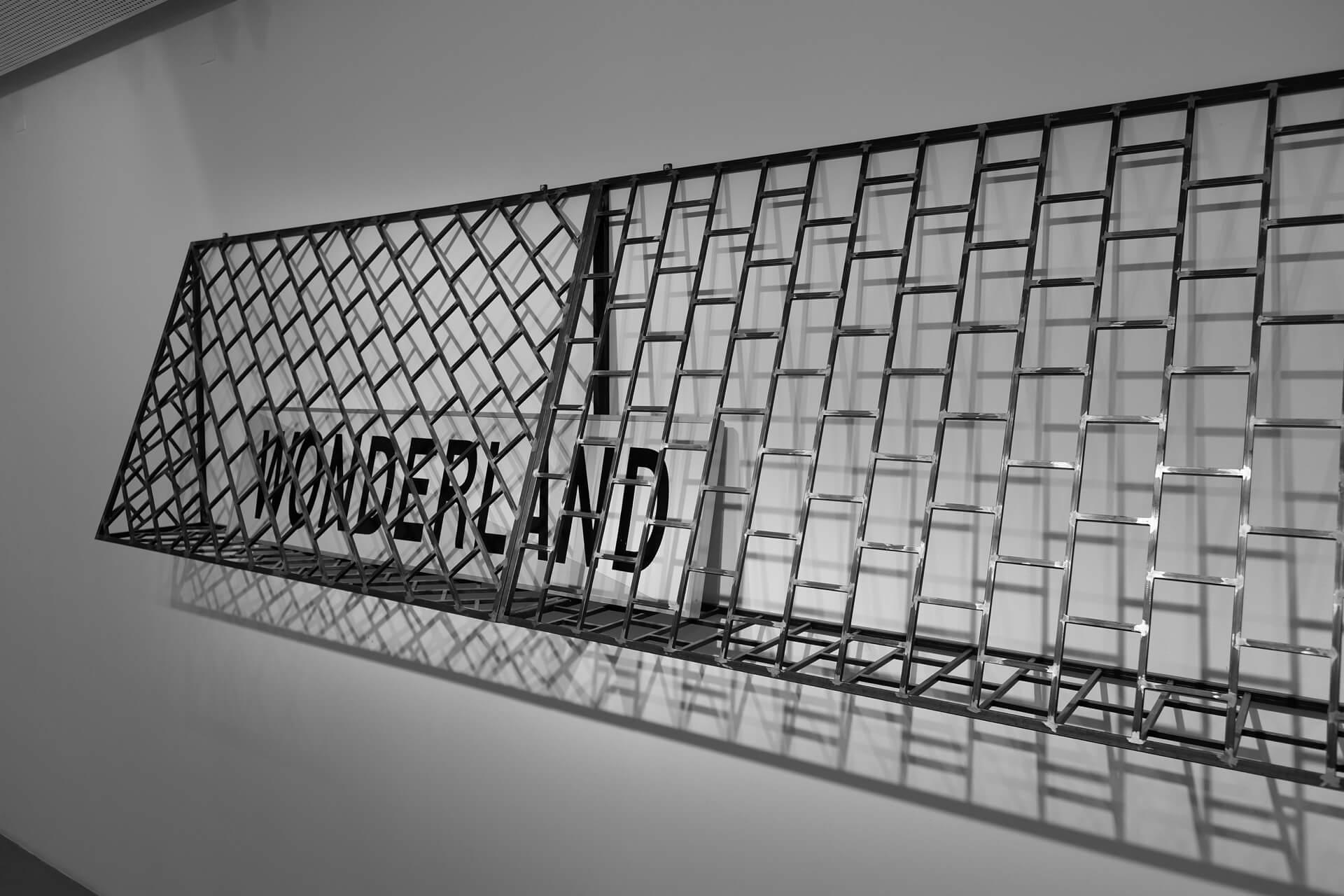 Wonderland, Biennale d'arte Venezia, pavillon d'Israele