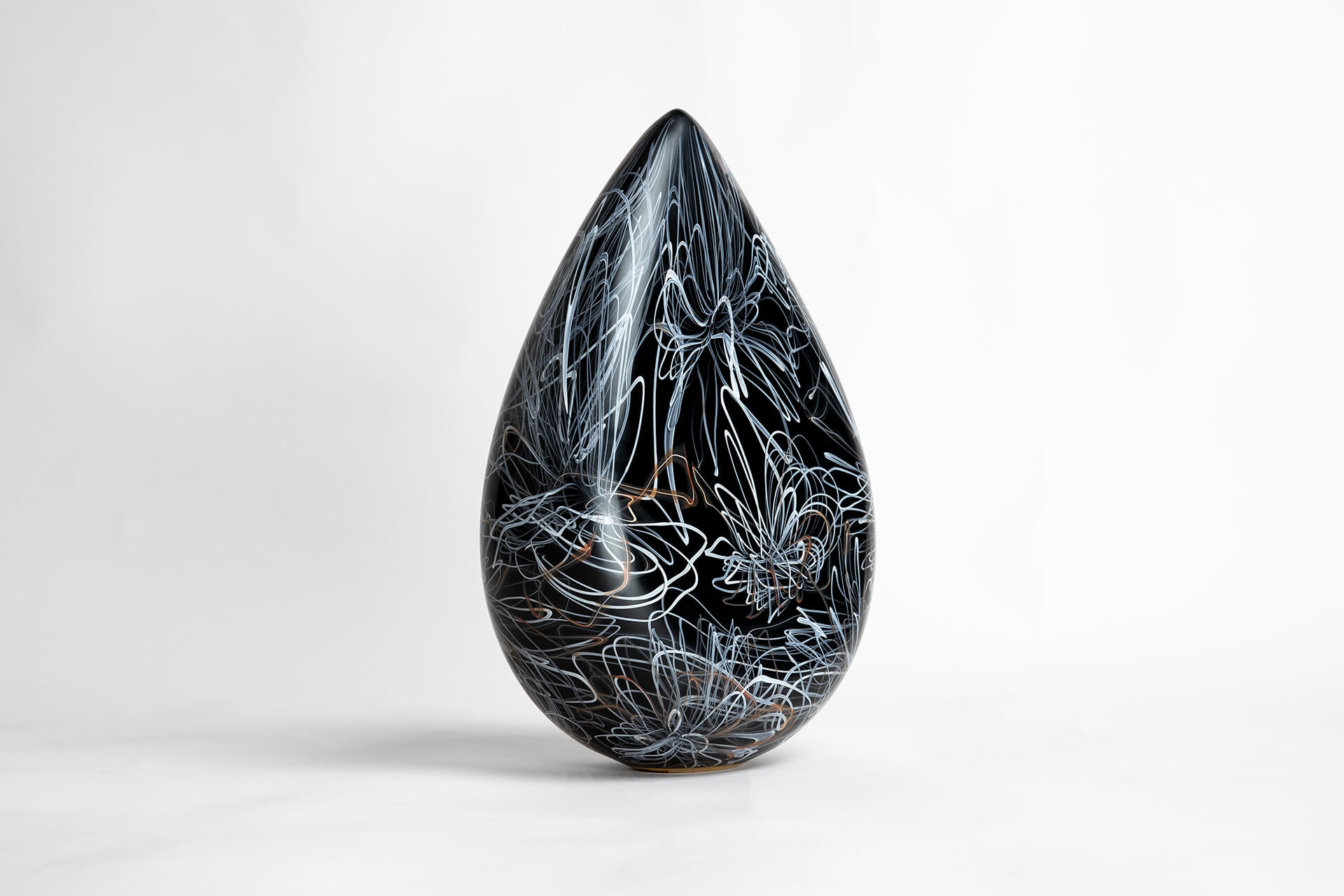 Glass Artist, Glass Art, Glass Design, Glass Craft, Jonas Noël Niedermann,  Cæciliie Philipa Vibe Pedersen