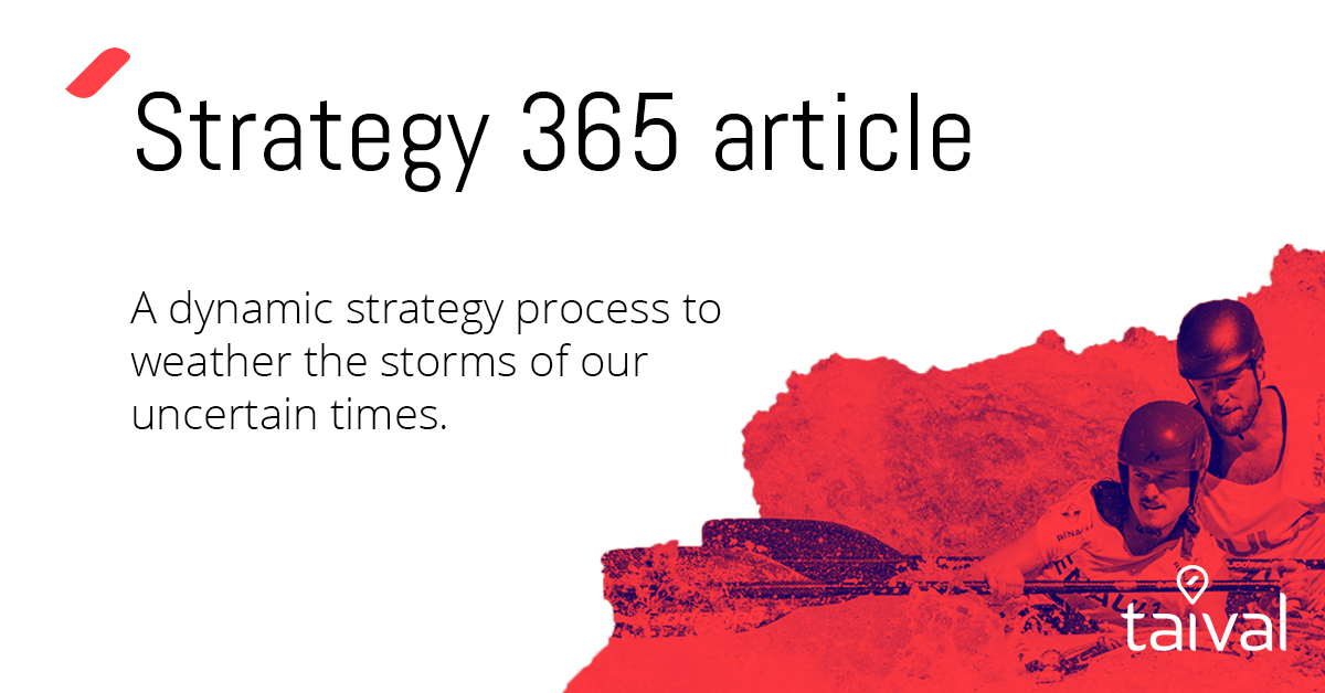 Strategy 365