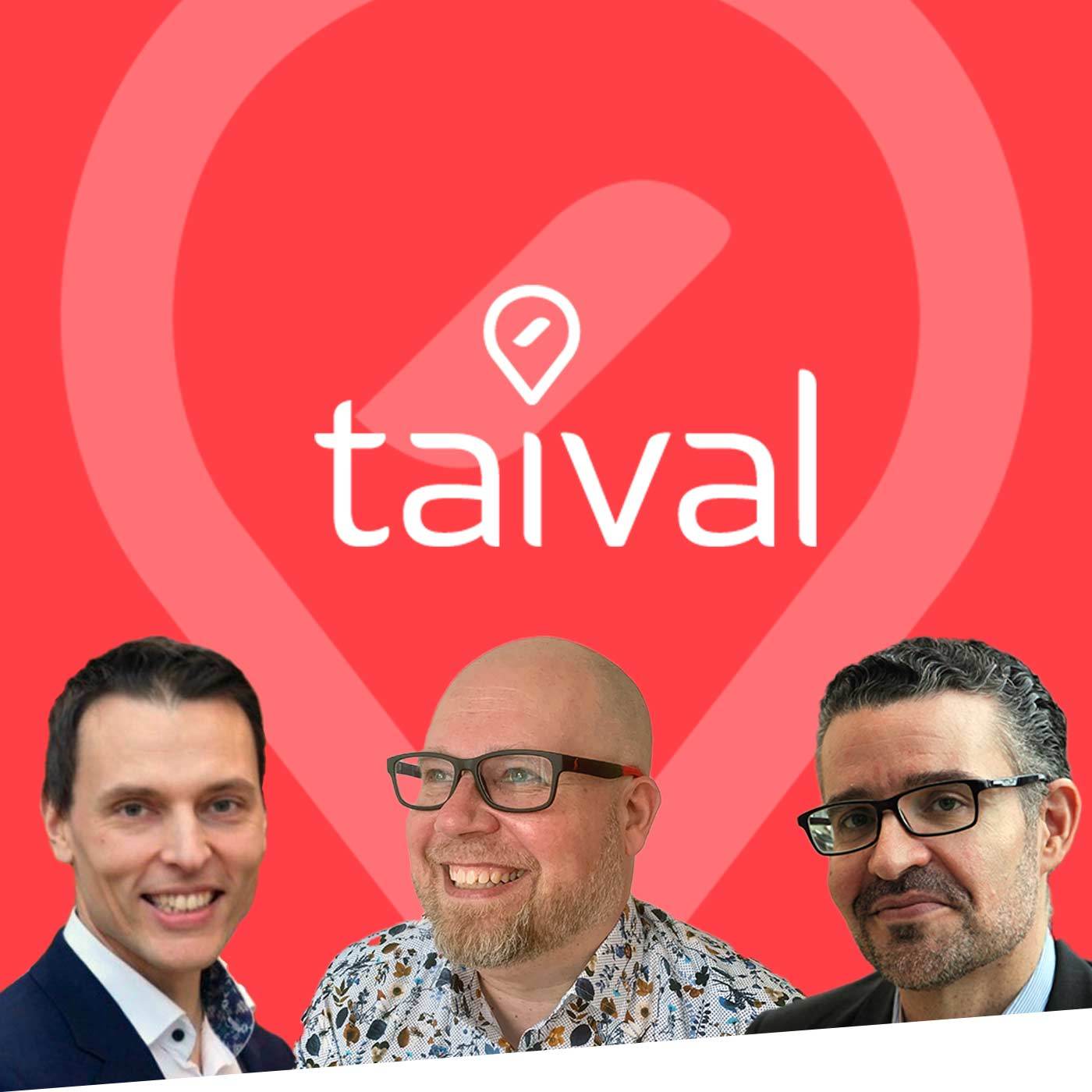 Our new podcast - A Weekly Taival - Episode 1