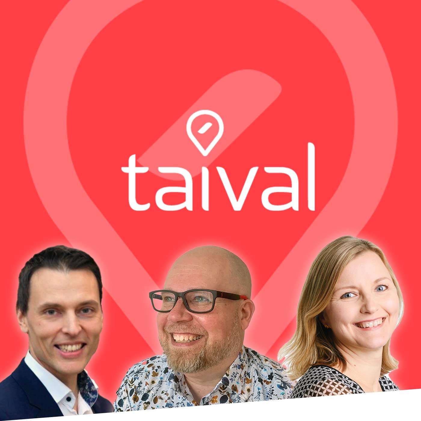 Weekly Taival Episode 4 - Strategic Circular Economy