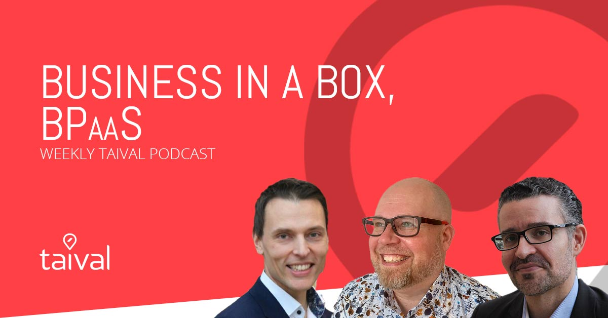 Can you buy a business in a box? - Weekly Taival