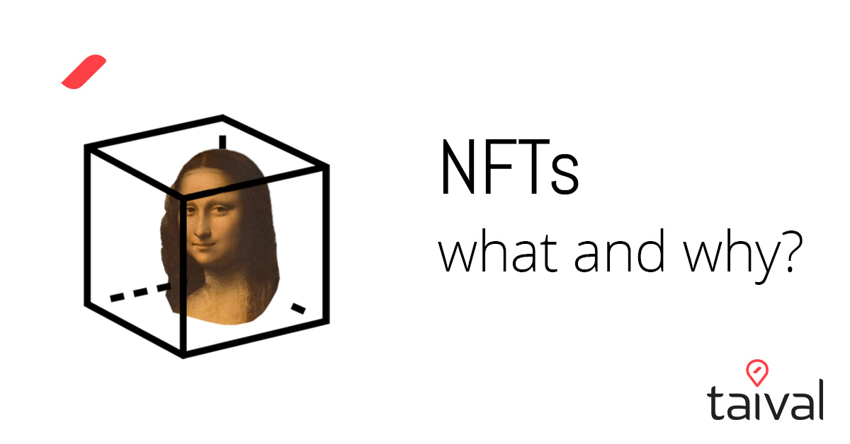 Reinventing Strategy: NFTs - what are they and what's the business benefit?