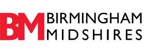 Birmingham Midshires Logo