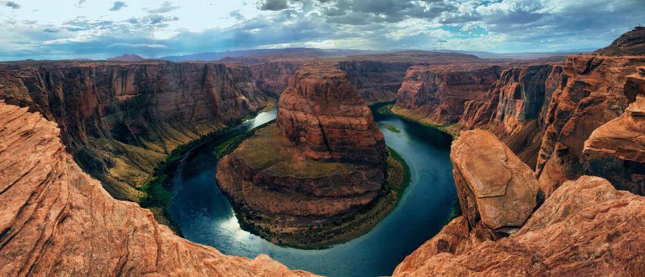 West Coast USA & Grand Canyon Tour