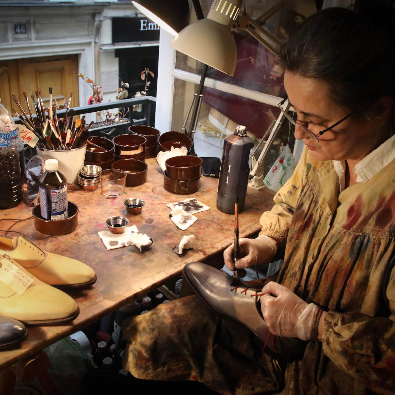 L'artisanat français : George & Georges