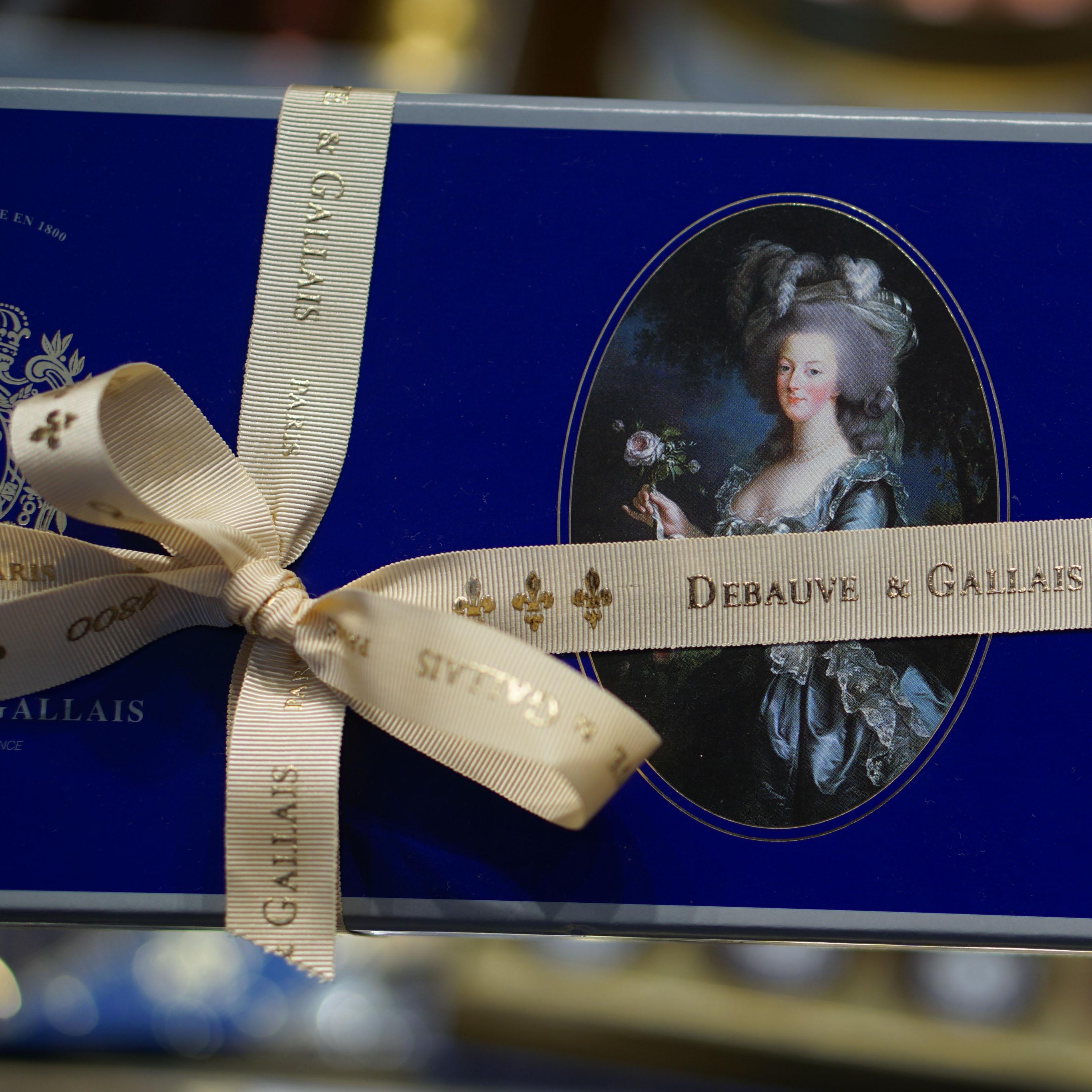 Marie-Antoinette : Du luxe au désespoir