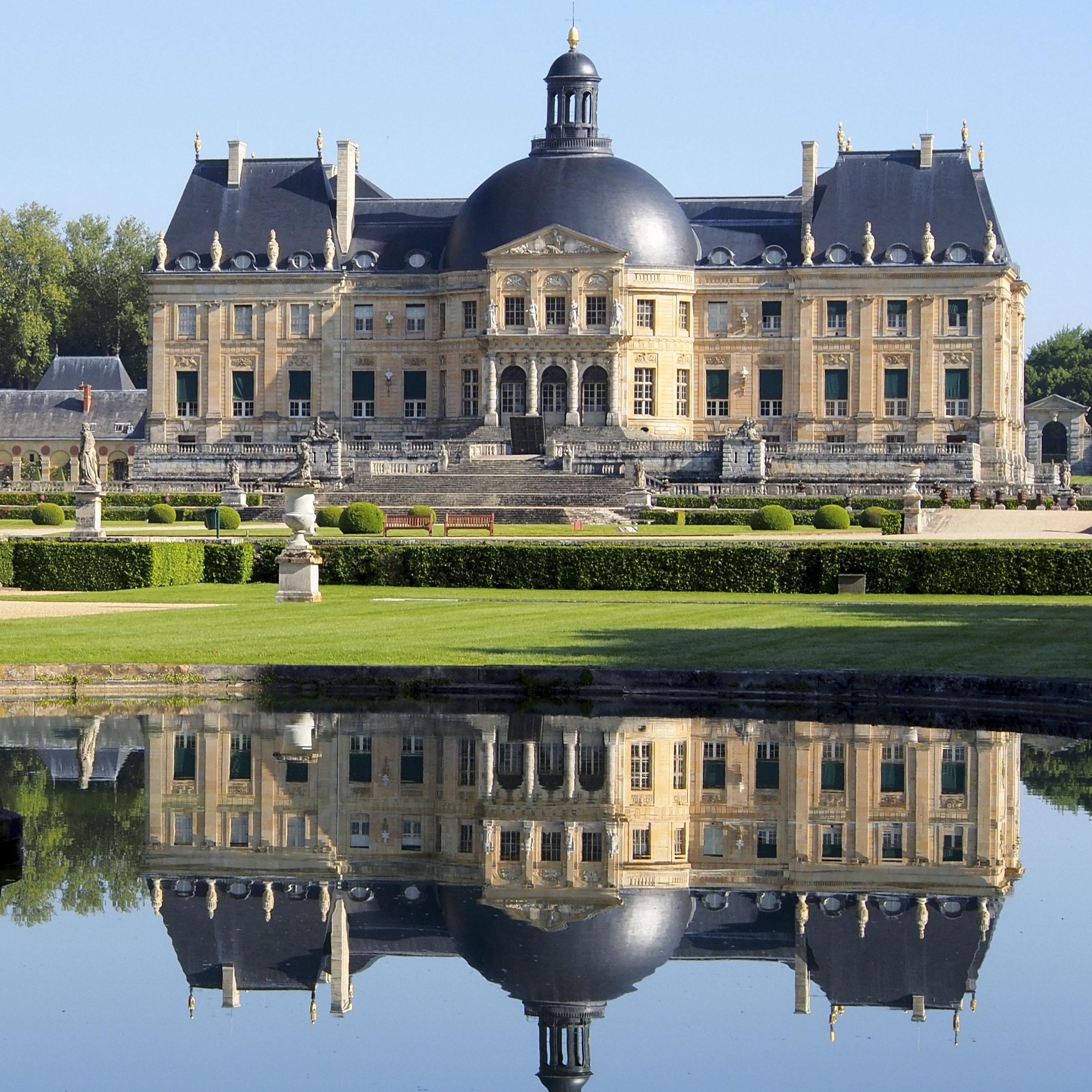 Vaux-le-Vicomte: The inspiration for Versailles