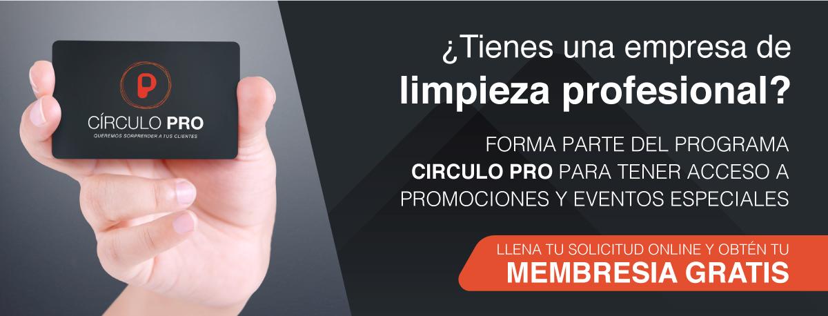 Circulo Pro