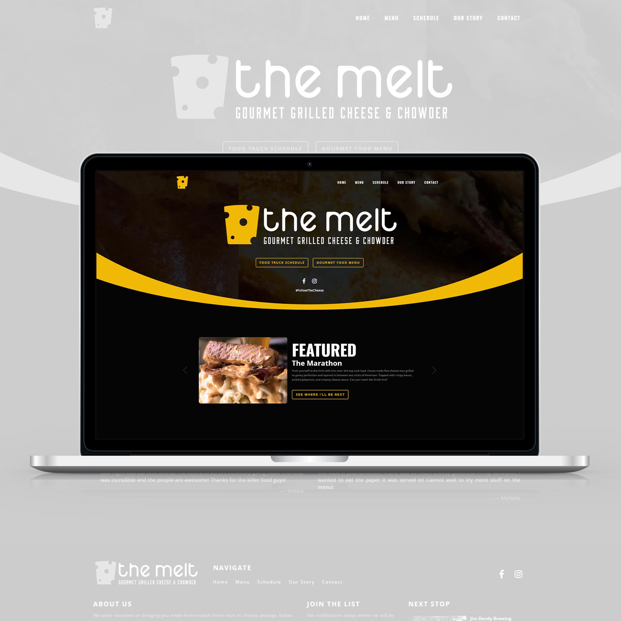 The Melt Locator