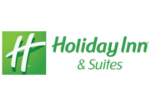 holiday inn and suites logo