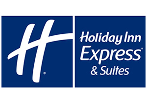 holiday inn express and suites logo